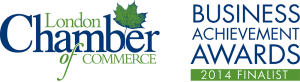 London Chamber of Commercial Business Achievement Awards Finalist for Environmental Leadership Award